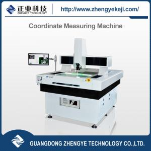 CMM Type PCB Testing Equipment / Coordinate Measuring