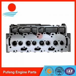 China Caterpillar 3208 cylinder head 9L7230 9N1107 9L9270 7W9389 for loader 613C 931B on sale