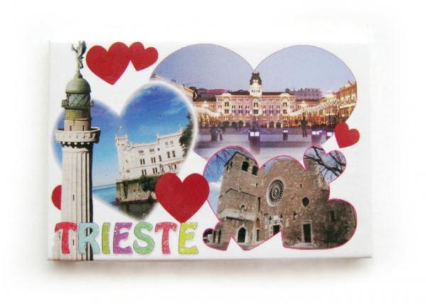 Design Your Own Picture Fridge Magnets Printable Travel Souvenir