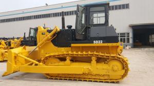 China China construction machinery Shantui bulldozer SD22 new crawler dozer for sale on sale