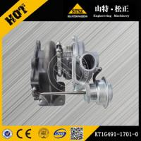 Turbo charger ConstructionMachinery Parts bulldozer loader pump, undercarriage parts, valve, Filter, injector, rollar