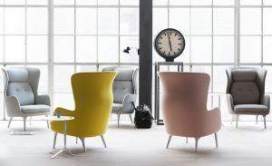 Peachy Replica Room Furniture Fiberglass Lounge Chair Ro Lounge Ncnpc Chair Design For Home Ncnpcorg