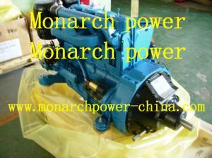 China Deutz F4L912 F4L912T diesel engine on sale