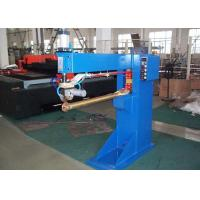 Longitudinal Rolling Seam Welding Machine For 1.2mm+1.2mm Pipe Customized Color