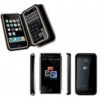TV WiFi Mobile Phone,Touch Screen Cell Phone,Quad Band,Dual Card