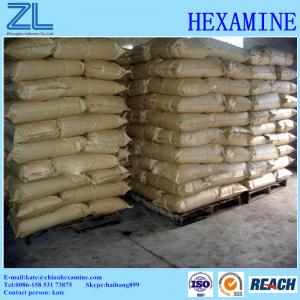 China Hexamine Hexamethylenetetramine on sale