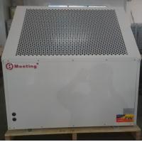 Meetingb heat pump Super low  noise heat pump 12KW Water heater air to water