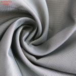F4284 100% polyester shape and imitation memory series for outdoor jacket