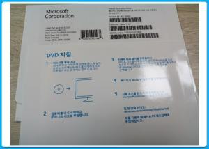 Quality Microsoft Windows 10 Professional 64-Bit OEM Pack ORIGINAL LICENSE win10 pro for sale