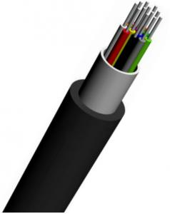 China GJYFJH-Ⅰ Indoor Fiber Optic Cable with Tight Buffered 900µm secondary coated Fiber on sale