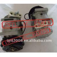 Auto air conditioner Compressor for NISSAN PATHFINDER OEM#92600-4W000