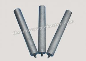 China Customized Size Magnesium Alloy Sacrificial Anode for Electric Heater Protection on sale