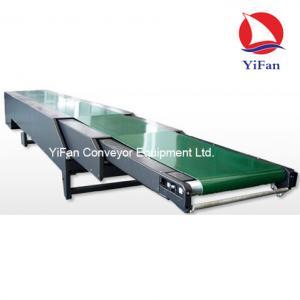 Fixed belt boom conveyor for sale – Telescopic Belt