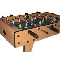 Indoor Kids Game Table On Desk , Portable Mini Table Football Tables For Family Game
