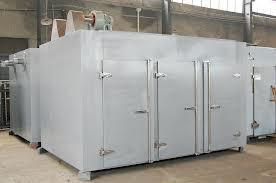 China CT-C-II high efficiency infrared sterilization circulation Hot Air Circulating Ovens on sale