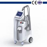 Professional 2 Handles SHR IPL Beauty Equipment IPL Hair Removal Machine with CE/ISO