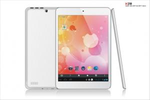 "China Allwinner A31S  Quad-Core Google Android 4.1 8"" tablet pc 1G+8G support online 3D video on sale"