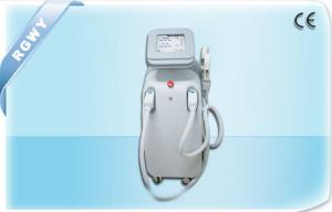 China Skin Care E-Light Intense Pulsed Light IPL RF Skin Rejuvenation Machine on sale