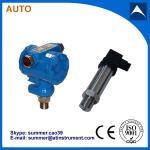 émetteur différentiel de presssure de bonne qualité avec l'approbation anti-déflagrante et de la CE