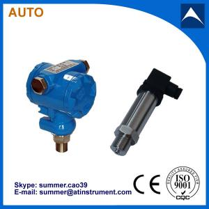 China 4-20mA Pressure Transmitter for widely Applications on sale