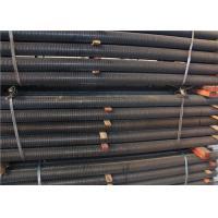 China HFW Boiler Fin Tube ASME SA 213 T11 T9 T12 For Radiator Steam Heat Exchanger on sale