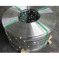 China 201 304 BA Finish Stainless Steel Coils Strip on sale