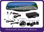 Rearview de Bluetooth