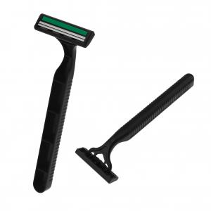 China Smooth Shave Medical Razor Disposable With Reduce Span Between The Blades on sale