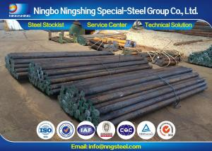 China Corrosion Resistance Stainless Steel Round Bar JIS SUS420J2 Excellent Polishability on sale