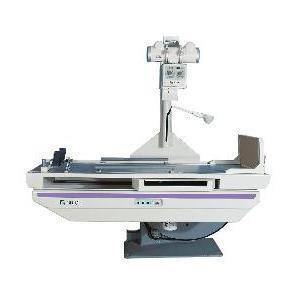 China Medical Hospital X-Ray Equipment , CE Fluoroscopy X Ray Machine on sale