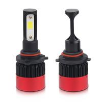 China 16000 Lm Mini Low Beam Led Car Headlight Bulbs 6500K With FCC Standard on sale