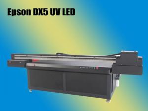 China Ntek uv led flatbed printer UV2513 on sale