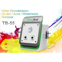 Spa Facial Cleaning Home Microdermabrasion Machine For Skin Care Acne Removal
