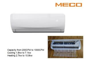China AM Type Air Conditioning Fan Coil Unit Wall Mounted Type 680 M3/H  400CFM Air Volume on sale