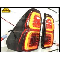 Auto parts led tail lights rear lamp for Toyota Hilux Revo accessories