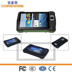 China UHF RFID reader tablet on sale