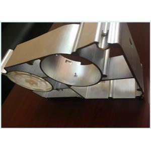 China Powder Coating Industrial Aluminium Profiles , T6 Bespoke Aluminium Profiles on sale