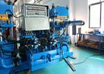 Car Shock Absorber Moulding Machine , Rubber Auto Parts Making Machine