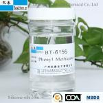 CAS 31230-04-3 Phenyl Methicone Modified Silicone Transparent  Liquid BT-6156