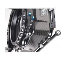 Multi Color Carbon Fiber Camera Pole For DSLR Camera Corrosion Resistant