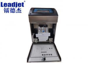 China 1-3 Lines Continuous Inkjet Printer 280m/min Inkjet Batch Coding Machine on sale
