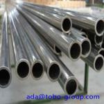 UNS S32750 2507 ASTM A790 ASTM A789 Duplex Stainless Steel Pipe for Oil
