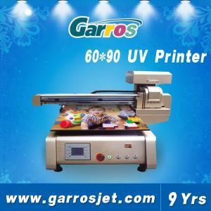 China A1 Size T-shirt, phone case, glass,matel Digital printer Garros-UV6090 on sale