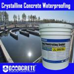 Capillary Crystalline Waterproofing Factory Supply