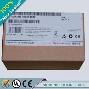 China SIEMENS SIMATIC NET 6GK 6GK5101-1BY00-2AA3 / 6GK51011BY002AA3 on sale