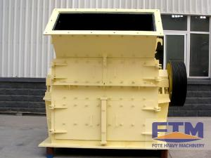 China Advanced technology fine crusher for sale China on sale