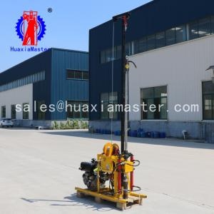 China YQZ-50B Hydraulic Portable Drilling Rig Manufacturer For China on sale