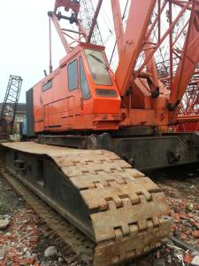 Used Kobelco 5170 150Ton Crawler Crane For Sale Singapore