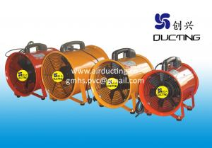 China portable blower fan on sale