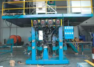 China Automatic SAW Gantry Membrane Panel Welding Machine With 4 / 12 Torches on sale